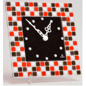 Настольные часы Glass Deco NS-W1