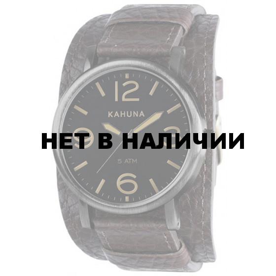 Часы Kahuna KUC-0052G