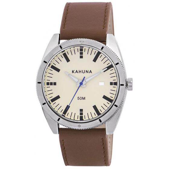 Наручные часы мужские Kahuna KUS-0117G