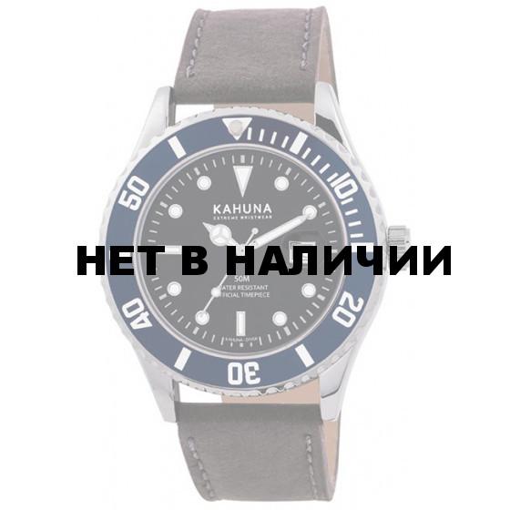 Часы Kahuna KUS-0103G