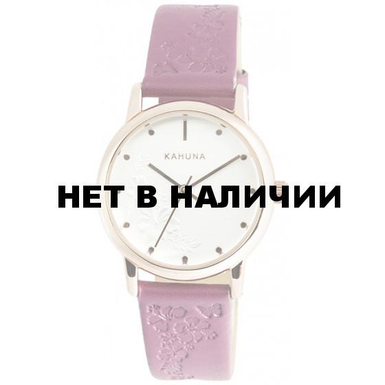 Часы Kahuna KLS-0302L