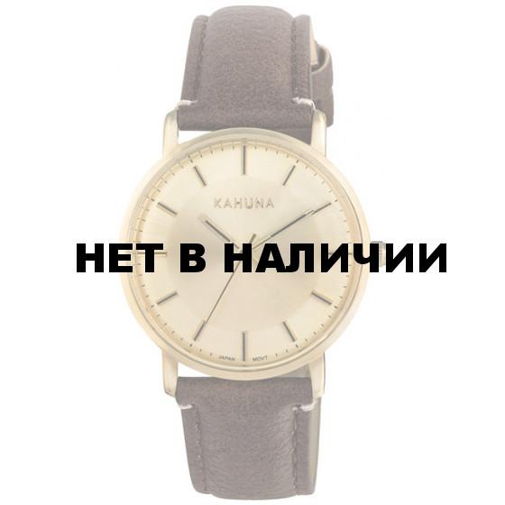 Женские наручные часы Kahuna KLS-0326L