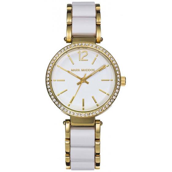 Наручные часы женские Mark Maddox MP3018-05
