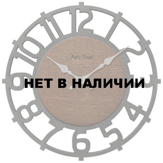 Настенные часы Art-Time DSR-3672