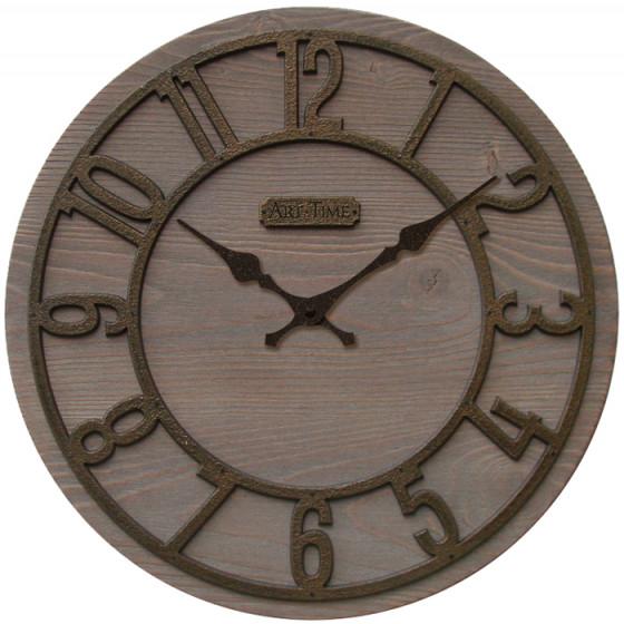 Настенные часы Art-Time NSR-3513