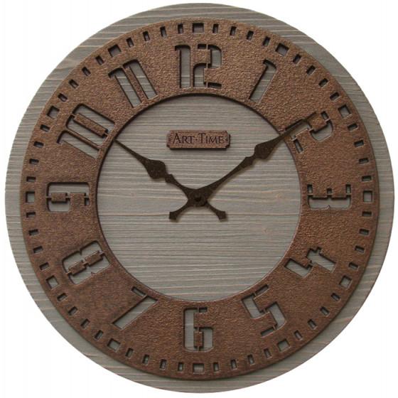 Настенные часы Art-Time NTR-3814