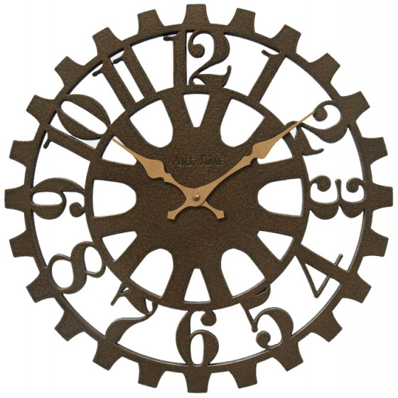 Настенные часы Art-Time SKR-3353