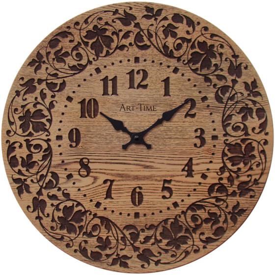 Настенные часы Art-Time MTR-3179