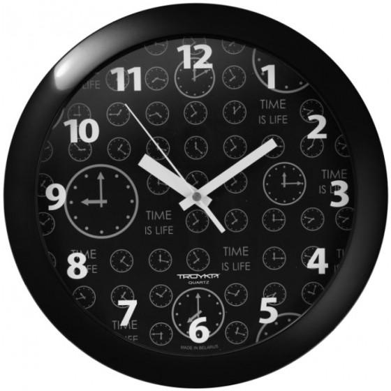 Настенные часы Troyka 11100103