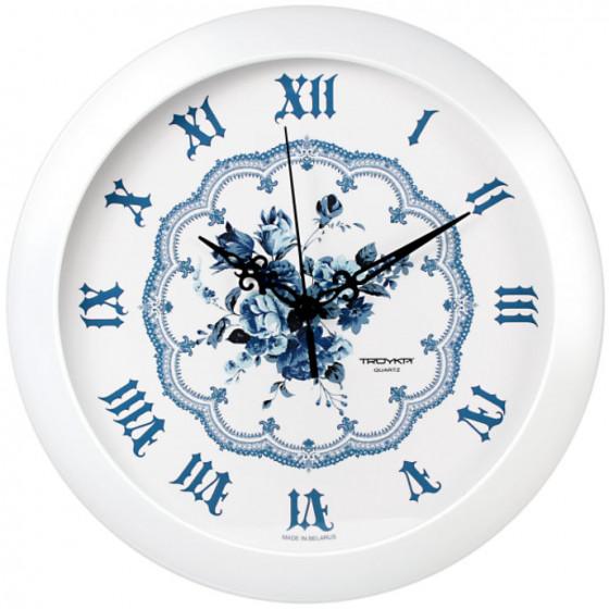Настенные часы Troyka 11110169
