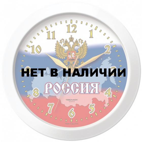 Настенные часы Troyka 11110191