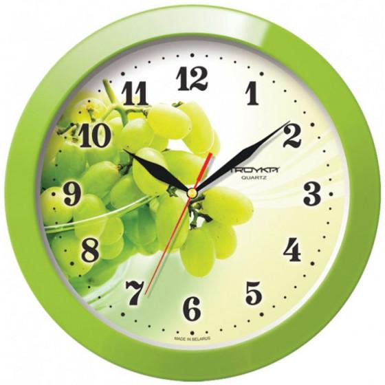Настенные часы Troyka 11121161
