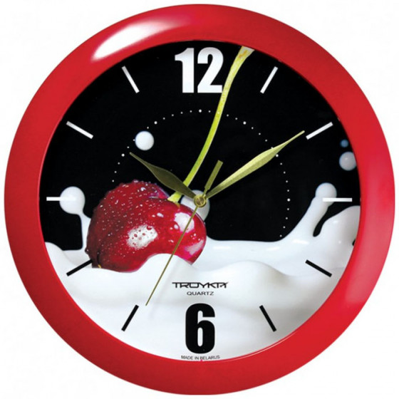 Настенные часы Troyka 11130128