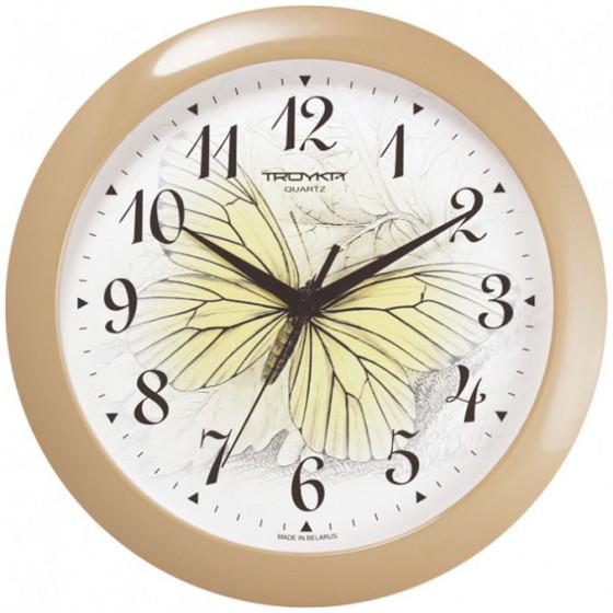 Настенные часы Troyka 11135170