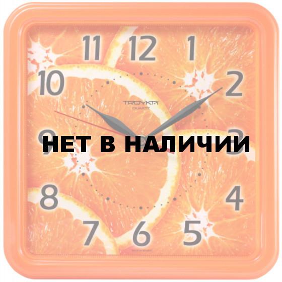 Настенные часы Troyka 81851845