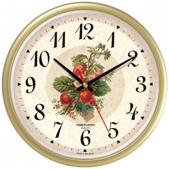 Настенные часы Troyka 91971921