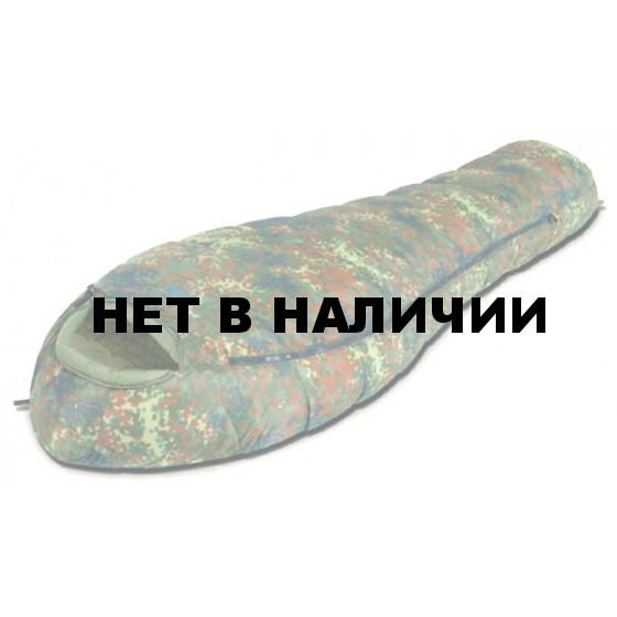 Мешок спальный MARK 27SB кокон, flecktarn, 230x90x60, 7227.022