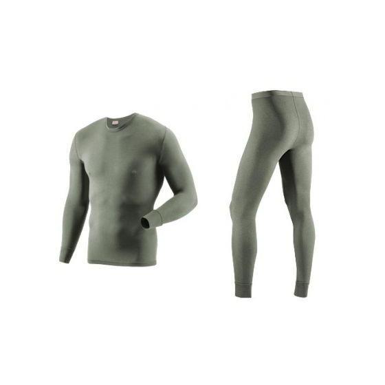 Комплект термобелья для мальчиков Guahoo: рубашка + кальсоны (21-0470 S/DOV / 21-0470 PF/DOV)