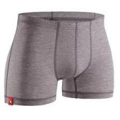 ШОРТЫ MERINO WOOL SHORT СЕРЫЙ L