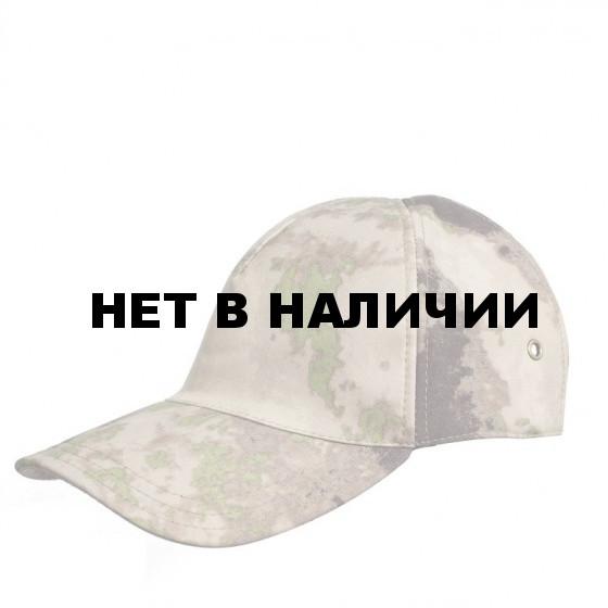 Бейсболка МПА-15-01 песок, ткань Мираж