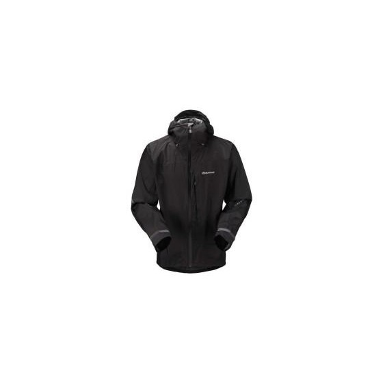 Куpтка муж. MINIMUS JKT, XL 42 black, MMIJABLAX1