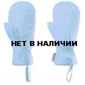 РУКАВИЦЫ TH KEITH OS ГОЛУБОЙ XL