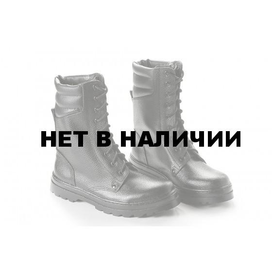 Ботинки с высоким берцем Витязь арт.64М на искусственном меху