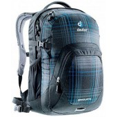 Рюкзак Deuter 2015 Daypacks Graduate blueline check (б/р:UNI)