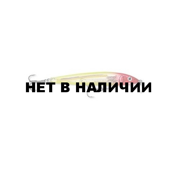Воблер Rapala Husky Jerk (10см) (10гр) HJ10/GCL