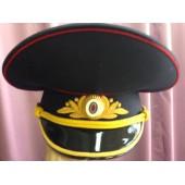 Фуражка Полиция Генерал 59 размер