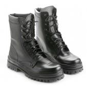 Ботинки с высоким берцем Витязь арт.68ТНМ на натуральном меху