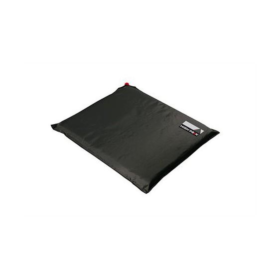 Подушка самонадувающаяся Sitzkissen тёмно-серый, 30 x 40 x 3 см, 41332