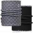 Шарф Buff Reversible Polar neckwarmer Gawa Multi/Black 113152