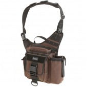Сумка Maxpedition Jumbo Versipack S-type dark brown