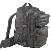 Рюкзак Эльбрус-40 черный