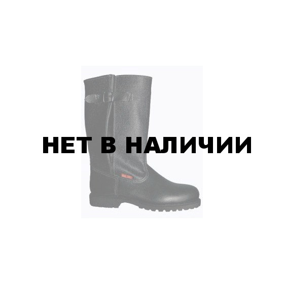 Сапоги Нитро+ кожаные, р/г., МП