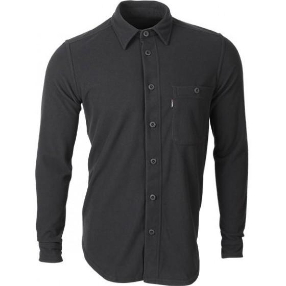 Рубашка Polartec® Classic Micro черная