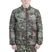 Куртка демисезонная МПА-85 (бомбер) питон лес (рип-стоп D30 с тефлоном+каландрирование)