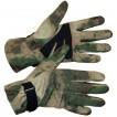 Перчатки из софтшелла МПА-54 мох