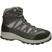 Ботинки CAURIOL GTX Woman Grey/Purple, 14GGP