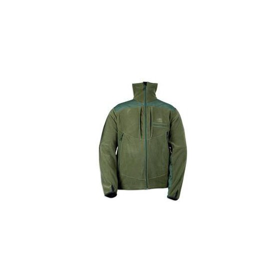 Куртка TT COLORADO JACKET khaki, 7645.343