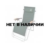 Шезлонг складной Greenell FC-11 XL