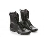 Ботинки с высоким берцем на молнии Гвардия-EXTRIME арт.49