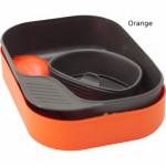 Портативный набор посуды CAMP-A-BOX® LIGHT ORANGE NEW, W20262
