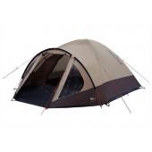 Палатка Talos 3 коричневый, 320х180х120 см, 11458