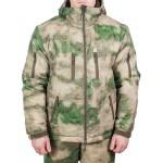 Куртка демисезонная МПА-47-01 (рип-стоп) мох