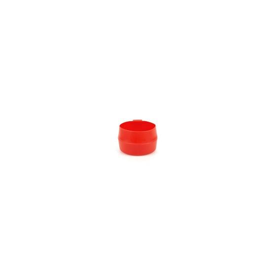 Кружка складная, портативная FOLD-A-CUP® RED, 10018K