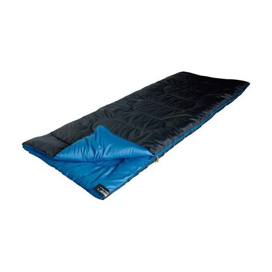 Мешок спальный Ceduna антрацит/синий, 20062