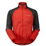 Куpтка муж. SLIPSTREAM JKT, XL alpine red, MSLJAALPX1