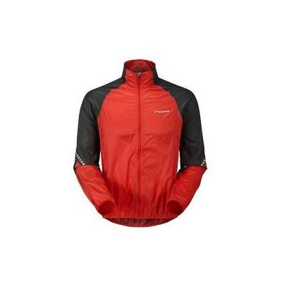 Куpтка муж. SLIPSTREAM JKT, XL alpine red, MSLJAALPX1